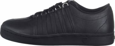 K-Swiss Classic 88 - Black/Classic Blue/Ribbon Red (06046020)