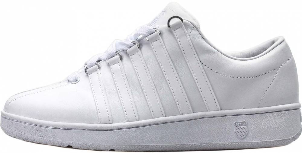 Only $50 + Review of K-Swiss Classic LX