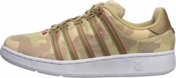 K-Swiss Kids Classic VN Camo-K Sneaker
