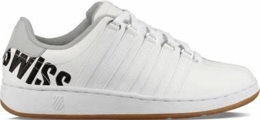 K-Swiss Classic VN - White/Black/Gum (06393168)
