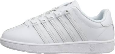 K-Swiss Classic VN - White