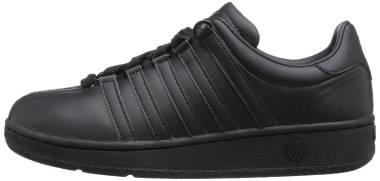 K-Swiss Classic VN - Black/Black (93343001)