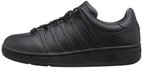 K-Swiss Classic VN - Black/Black