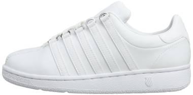 K-Swiss Classic VN - White/White (93343101)