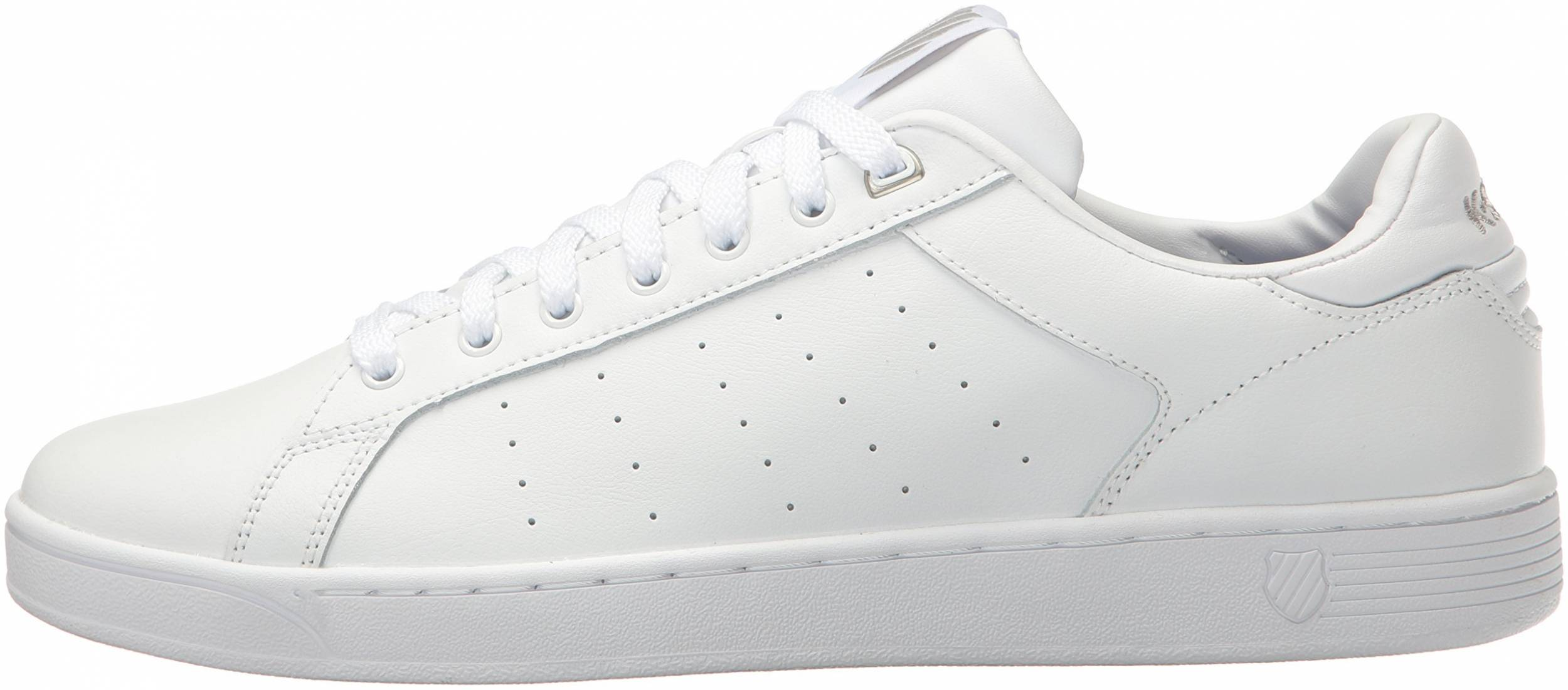 $55 + Review of K-Swiss Clean Court CMF