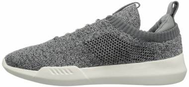 K-Swiss Gen-K Icon Knit - Neutral Gray Bone