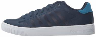 K-Swiss Court Frasco - Blue (05453478)