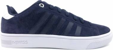 K-Swiss Court Frasco - Azul Navy White 441