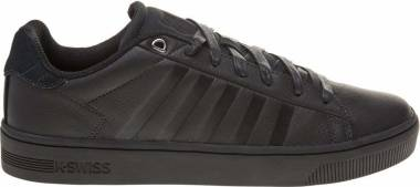 K-Swiss Court Frasco - Black