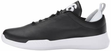 K-Swiss Gen-K Icon - Black/White
