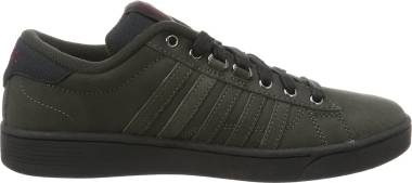 K-Swiss Hoke CMF - Green Beluga Black 022