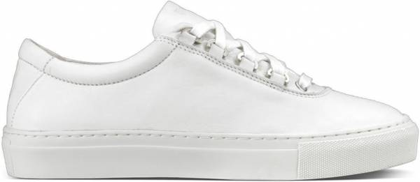 K-Swiss Court Classico - White Off White (95097186)
