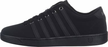 K-Swiss Court Pro II CMF - Black