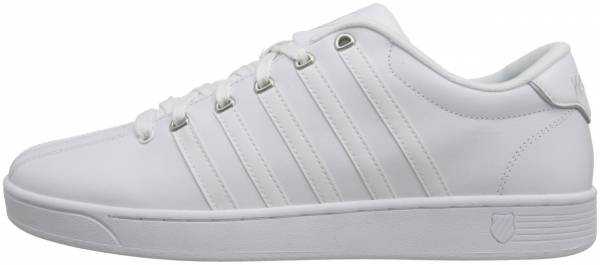 10 Reasons to NOT to Buy K-Swiss Court Pro II CMF (Mar 2019)  ac32bf7782d