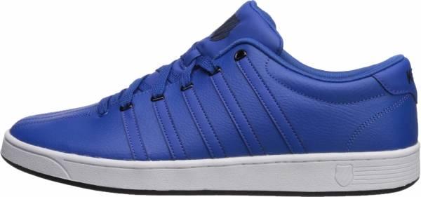 K-Swiss Court Pro II CMF - Classic Blue White Black