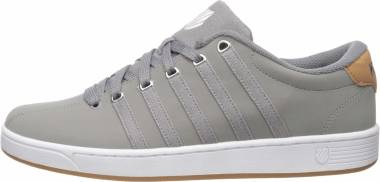 K-Swiss Court Pro II CMF - Stingray Biscuit Dark Gum