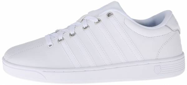 37bab503a0db04 10 Reasons to/NOT to Buy K-Swiss Court Pro II CMF (Jul 2019) | RunRepeat
