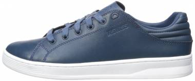 K-Swiss Quick Court CMF - Majolica Blue White