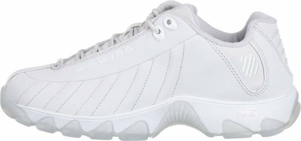 K-Swiss ST329 CMF - Nimbus Cloud White Ice