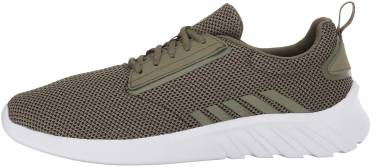 K-Swiss Aeronaut - Burnt Olive/Olive/White