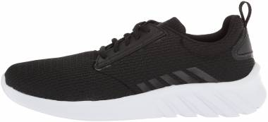 K-Swiss Aeronaut - Black/White (95618002)