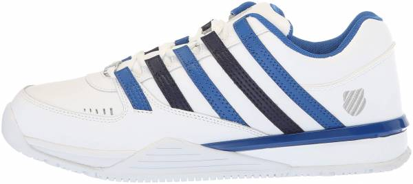 Only £38 + Review of K-Swiss Baxter