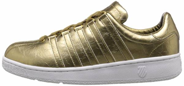 1e5acd8c3c72 15 Reasons to NOT to Buy K-Swiss Classic VN Aged Foil (May 2019 ...