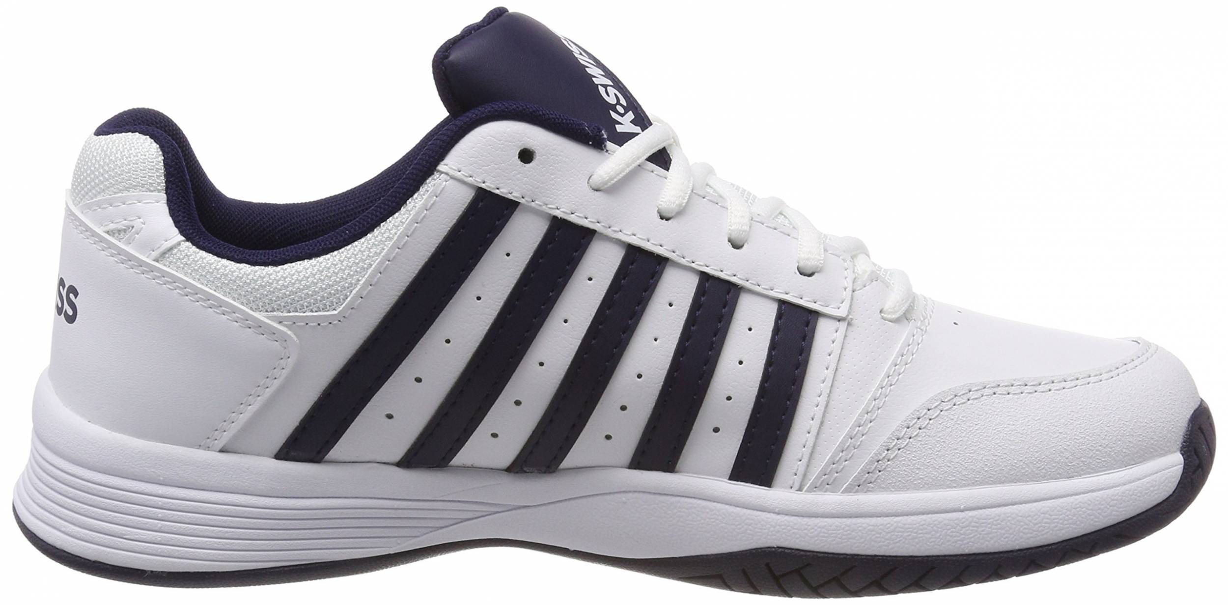 Review of K-Swiss Court Smash
