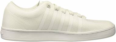 K-Swiss Classic 88 Knit - White/White