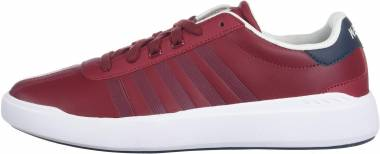 K-Swiss Heritage Light L  - Red (05869646)