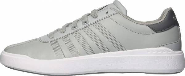 K-Swiss Heritage Light L  Storm/Charcoal