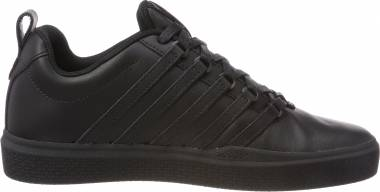 K-Swiss Donovan - Black Black Baltic 094