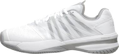 K-Swiss Ultrashot - White/high Rise (95648107)