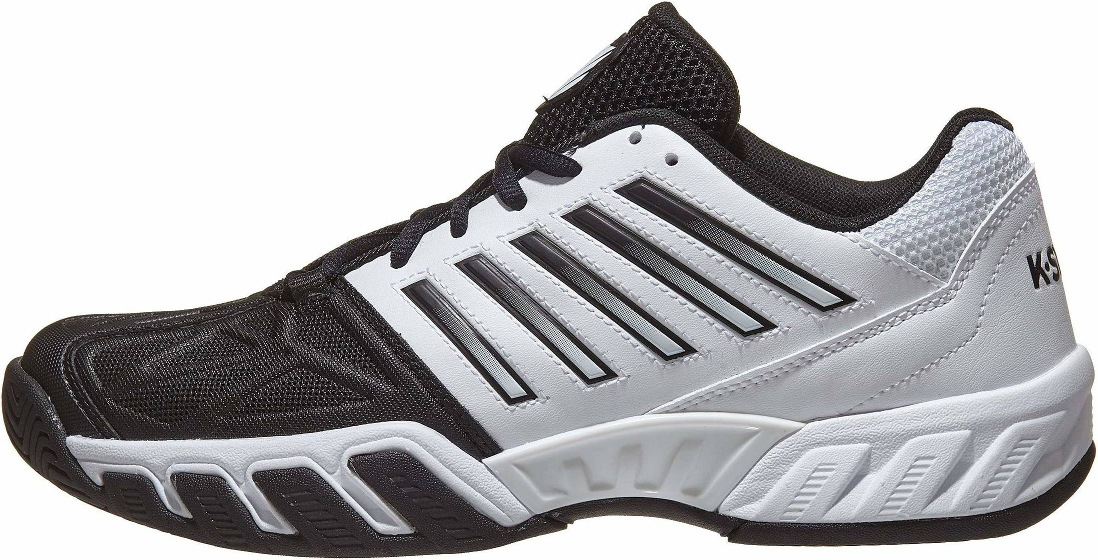 K Swiss Bigshot Light 3 Deals 75 Facts Reviews 2021 Runrepeat