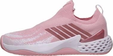 K-Swiss Aero Knit - Pink Coral Blush White 653m (96137653)