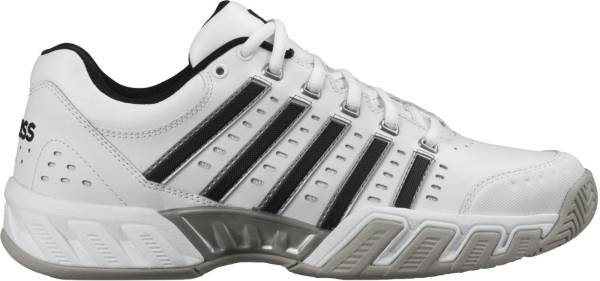 K-Swiss Bigshot Light Leather - k-swiss-bigshot-light-leather-1657