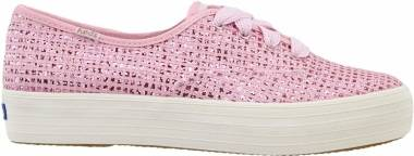Keds Triple - Pink (WF61266)
