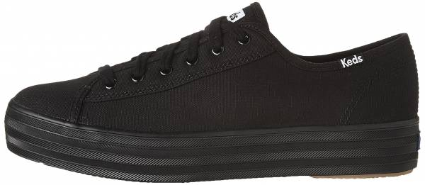 Only £16 + Review of Keds Triple Kick