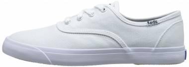 Keds Triumph - White (WF52548)