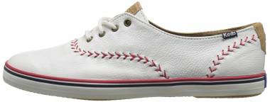Keds Champion Pennant - Off White (WH54430)