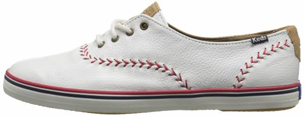 Keds Champion Pennant - Off White