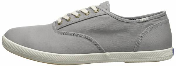 Keds Champion Army Twill Paloma Grey