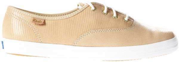 Keds Champion Leather - Brown (WH57955)