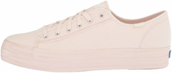 09622d1b69a 13 Reasons to NOT to Buy Keds Triple Kick Shimmer (May 2019)