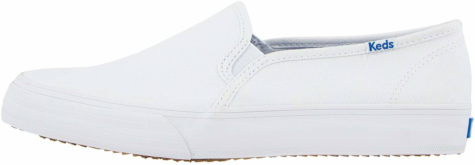 Only $21 + Review of Keds Double Decker