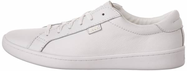 Keds Ace Leather White/White