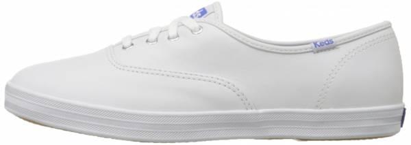 Keds Champion Leather CVO - White