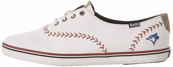 c8b44cf4419 14 Reasons to NOT to Buy Keds Champion MLB Pennant (May 2019 ...