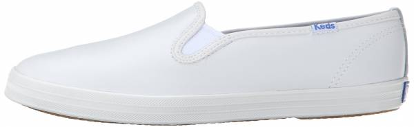 20ab946d640 11 Reasons to NOT to Buy Keds Champion Slip On Leather (May 2019 ...