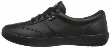 Keds Craze II Leather - Black/Black (WH56570)